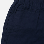Penfield Essie Cuffed Trail Men's Trousers Navy photo- 2