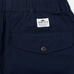Penfield Essie Cuffed Trail Men's Trousers Navy photo- 4