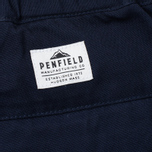 Penfield Essie Cuffed Trail Men's Trousers Navy photo- 3