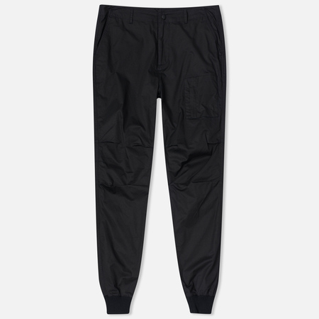 Penfield Howland Twill Men's Trousers Black