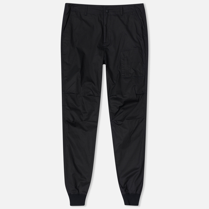 Мужские брюки Penfield Howland Twill Black