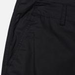 Мужские брюки Penfield Howland Twill Black фото- 1