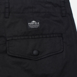 Мужские брюки Penfield Howland Twill Black фото- 3