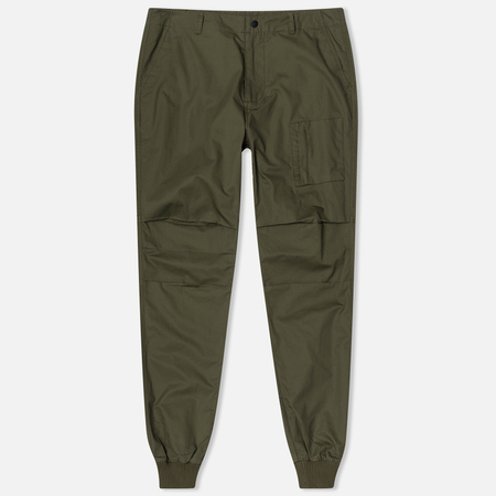 Penfield Howland Twill Men's Trousers Olive