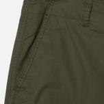 Мужские брюки Penfield Howland Twill Olive фото- 1