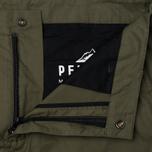 Мужские брюки Penfield Howland Twill Olive фото- 2
