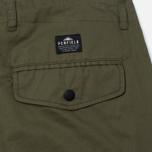 Мужские брюки Penfield Howland Twill Olive фото- 3