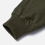 Мужские брюки Penfield Howland Twill Olive фото- 4