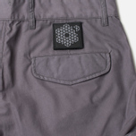 Plurimus Tactical Cargo Men`s Trousers Grey photo- 1