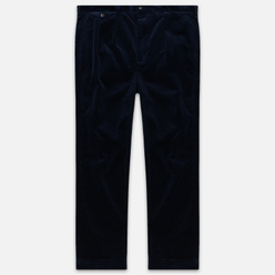 Мужские брюки Polo Ralph Lauren Baggy Fit Briton 10 Wale Corduroy Cruise Navy