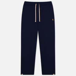 Мужские брюки Polo Ralph Lauren Classic Fit Athletic Fleece Cruise Navy