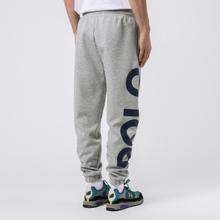 Мужские брюки Polo Ralph Lauren Double Knit Tech Athletic Andover Heather фото- 3