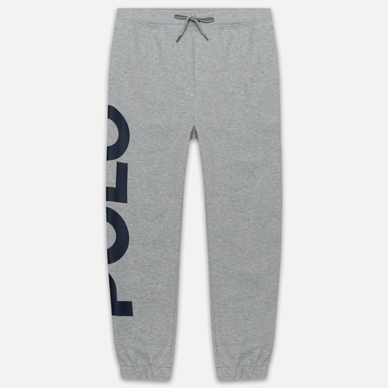 Мужские брюки Polo Ralph Lauren Double Knit Tech Athletic Andover Heather