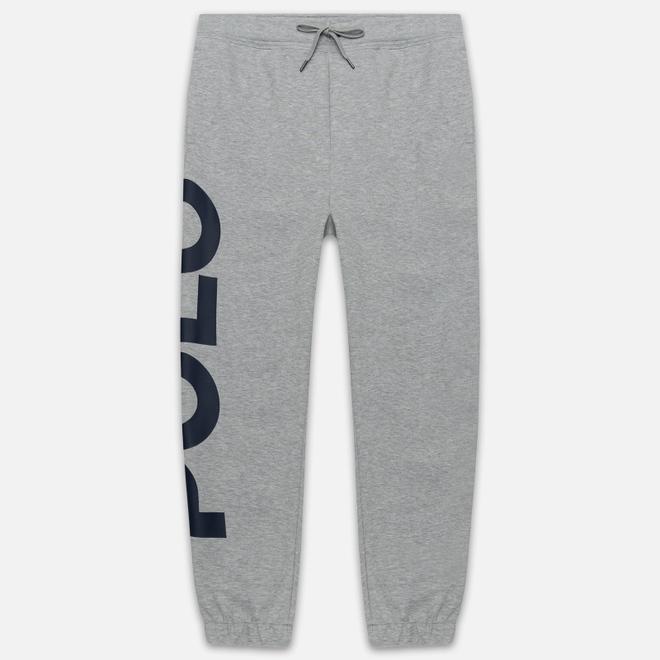 Мужские брюки Polo Ralph Lauren Double Knit Tech Athletic Andover Heather