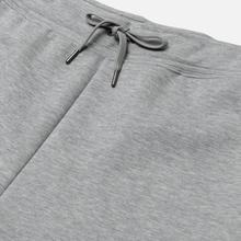 Мужские брюки Polo Ralph Lauren Double Knit Tech Athletic Andover Heather фото- 1