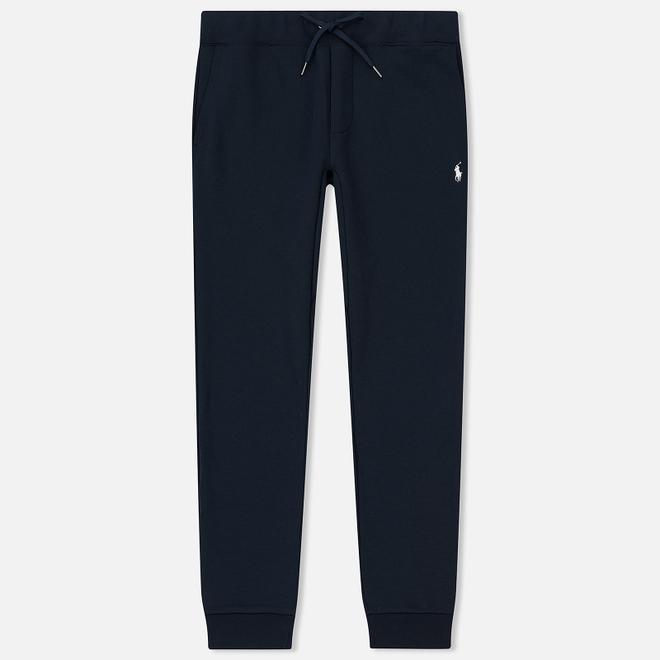 Мужские брюки Polo Ralph Lauren Double Knit Tech Aviator Navy
