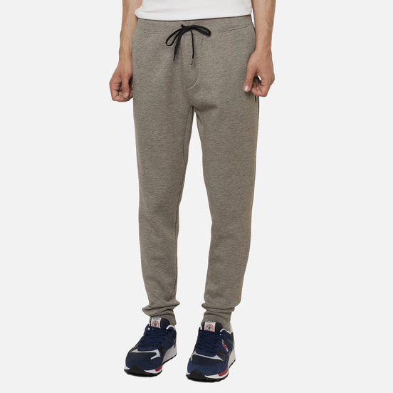 Мужские брюки Polo Ralph Lauren Double Knit Tech Battalion Heather