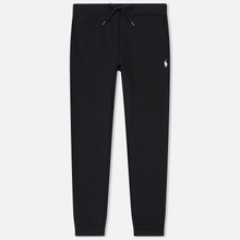 Мужские брюки Polo Ralph Lauren Double Knit Tech Black фото- 0