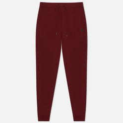 Мужские брюки Polo Ralph Lauren Double Knit Tech Classic Wine