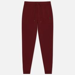 Мужские брюки Polo Ralph Lauren Double Knit Tech Classic Wine