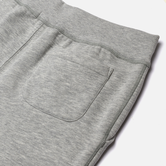 Мужские брюки Polo Ralph Lauren Embroidered Pony Vintage Fleece Andover Heather