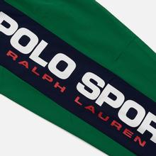 Мужские брюки Polo Ralph Lauren Polo Sport Freestyle Nylon OG Pull Up Jerry Green/Cruise Navy фото- 2