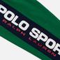 Мужские брюки Polo Ralph Lauren Polo Sport Freestyle Nylon OG Pull Up Jerry Green/Cruise Navy фото - 2