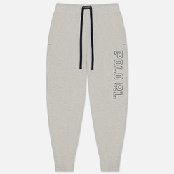 Мужские брюки Polo Ralph Lauren Jogger Sleep Bottom Liquid Cotton English Heather