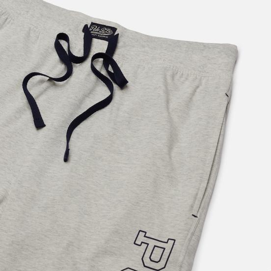 Мужские брюки Polo Ralph Lauren Jogger Sleep Bottom Liquid Cotton English Heather