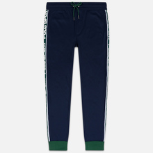 Мужские брюки Polo Ralph Lauren Polyester Tricot Fleece Cruise Navy фото- 0