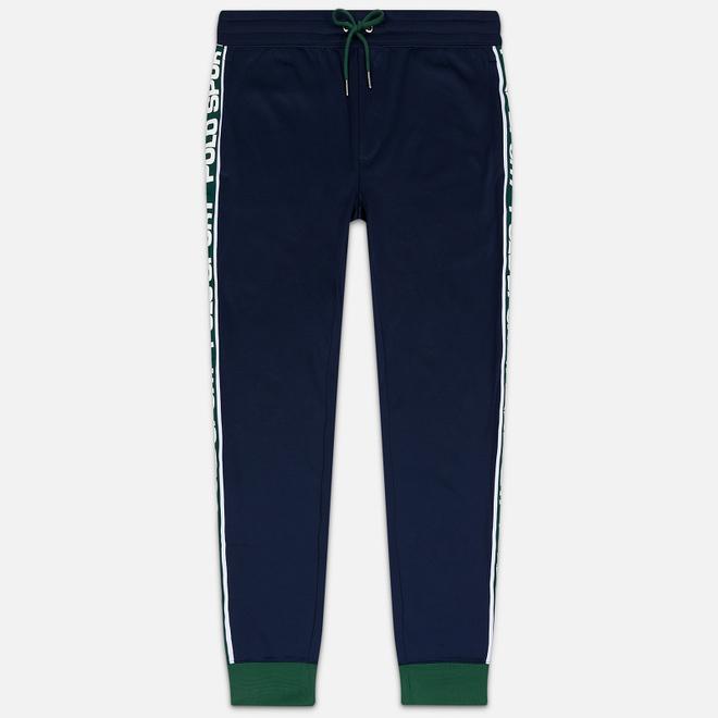 Мужские брюки Polo Ralph Lauren Polyester Tricot Fleece Cruise Navy