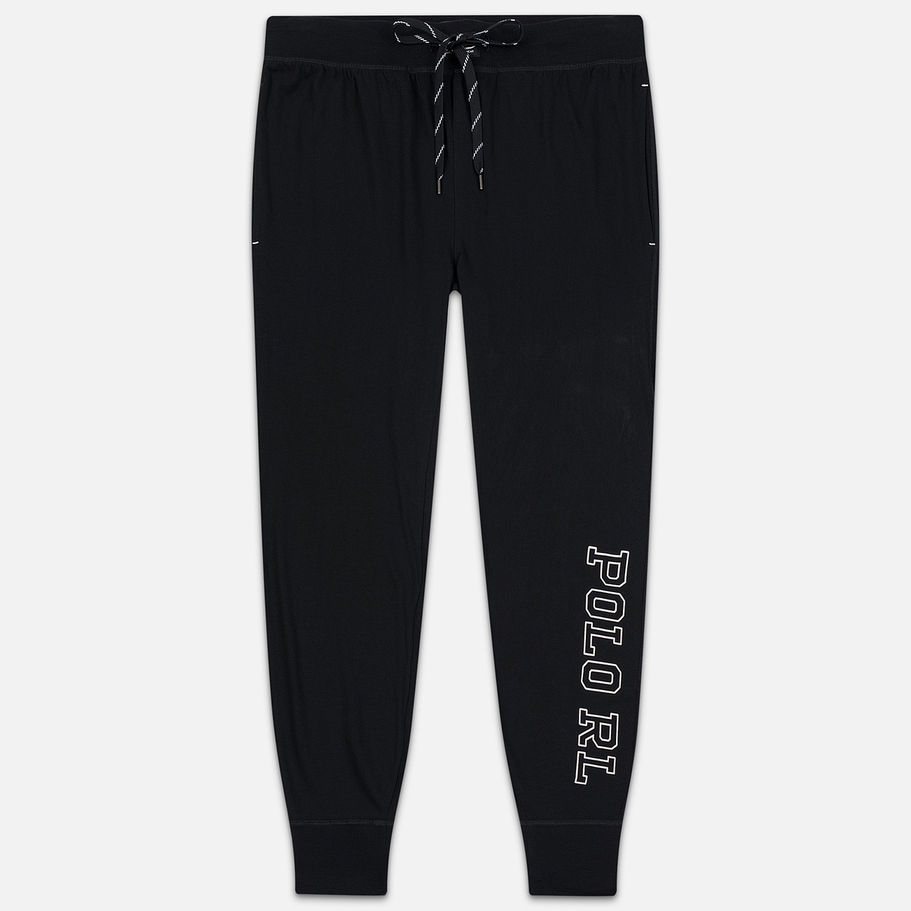 Мужские брюки Polo Ralph Lauren Regular Fit Jogger Sleep Bottom Black