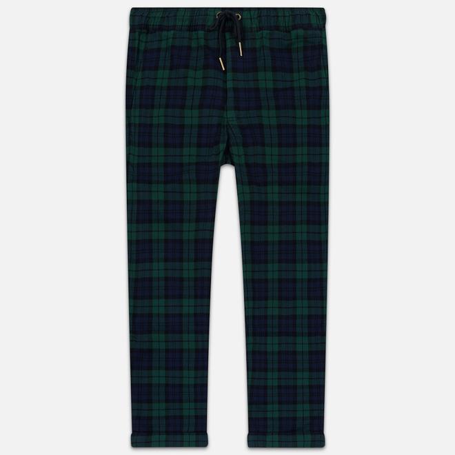 Мужские брюки Polo Ralph Lauren Relaxed Fit Graduate V2 Blackwatch