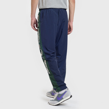 Мужские брюки Polo Ralph Lauren Relaxed Fit OG Pull Up Cruise Navy/College Green фото- 2