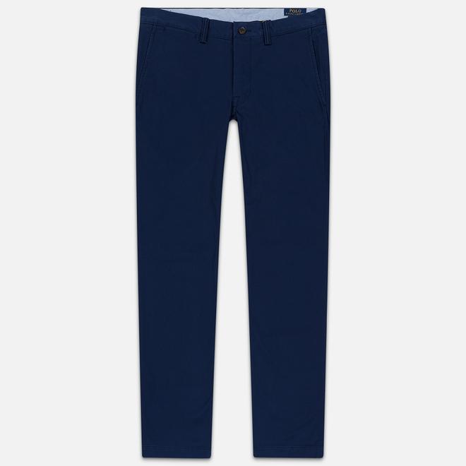 Мужские брюки Polo Ralph Lauren Slim Fit Bedford Dark Cobalt