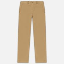 Мужские брюки Polo Ralph Lauren Slim Fit Bedford Luxury Tan фото- 0