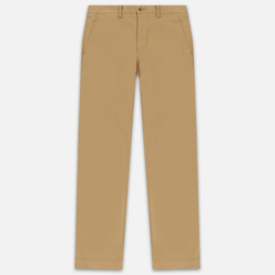 Мужские брюки Polo Ralph Lauren Slim Fit Bedford Luxury Tan