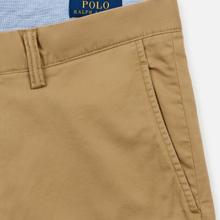 Мужские брюки Polo Ralph Lauren Slim Fit Bedford Luxury Tan фото- 3