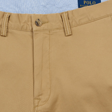 Мужские брюки Polo Ralph Lauren Slim Fit Bedford Luxury Tan фото- 1