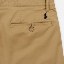 Мужские брюки Polo Ralph Lauren Slim Fit Bedford Luxury Tan фото- 4