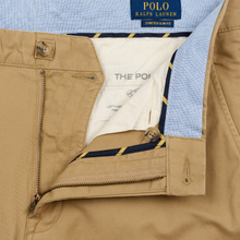 Мужские брюки Polo Ralph Lauren Slim Fit Bedford Luxury Tan фото- 2