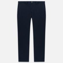 Мужские брюки Polo Ralph Lauren Slim Fit Bedford Nautical Ink фото- 0