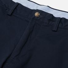 Мужские брюки Polo Ralph Lauren Slim Fit Bedford Nautical Ink фото- 1
