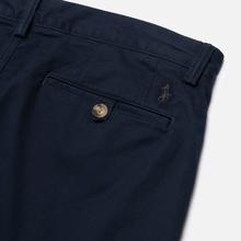 Мужские брюки Polo Ralph Lauren Slim Fit Bedford Nautical Ink фото- 2