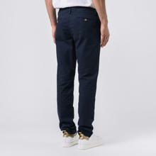 Мужские брюки Polo Ralph Lauren Slim Fit Bedford Nautical Ink фото- 4
