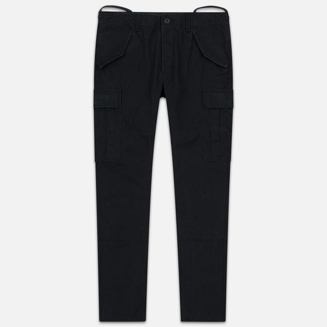 Мужские брюки Polo Ralph Lauren Slim Fit Modern M43 Cargo Black