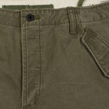 Мужские брюки Polo Ralph Lauren Slim Fit Modern M43 Cargo British Olive фото- 5
