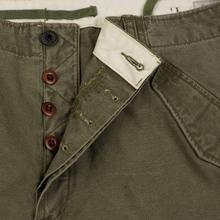 Мужские брюки Polo Ralph Lauren Slim Fit Modern M43 Cargo British Olive фото- 1