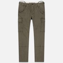 Мужские брюки Polo Ralph Lauren Slim Fit Modern M43 Cargo British Olive фото- 0