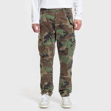 Мужские брюки Polo Ralph Lauren Slim Fit Modern M43 Cargo Surplus Camo фото- 1